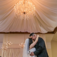Nicole & Mike Wedding - Edinburg, Texas - Ben Briones Studios