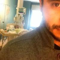 2 Days After Dad's Heart Attack - Keirsten & Bobby Lopez Wedding - Ben Briones Studios