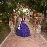 Jackie Ortiz Quince - Weslaco, Texas - Ben Briones Studios