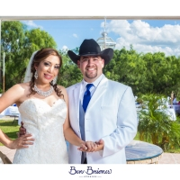 A Wedding Journey - Baltazar & Cynthia - Edinburg, Texas - Ben Briones Studios