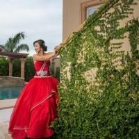 Brianna Sofia Alanis - Mission, Texas - Ben Briones Studios