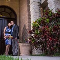 Armando & Liza Reyes Anniversary - Mission, Texas - Ben Briones Studios