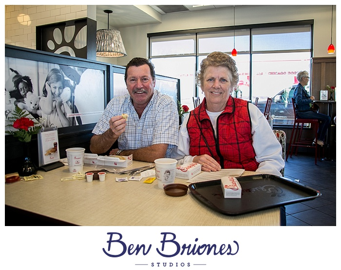 chick fil a pharr texas ben briones studios mcallen texas photographer