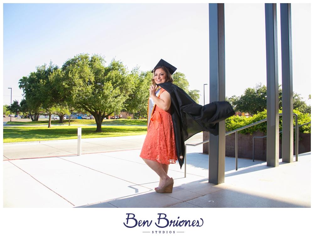 Criselda Garza – UTRGV – Ben Briones Studios – McAllen Texas ...