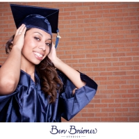 Amanda Victoria Gonzalez - ENHS Grad - Mcallen, Texas