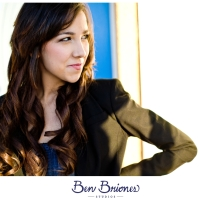 Abby Cantu - Portrait Session - Edinburg, Texas - Ben Briones Studios