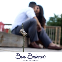 Ashley & Joey Engagement - Los Fresnos, Texas - Ben Briones Studios
