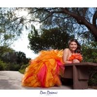 Melanie Quince Portrait - Alamo, Texas - Ben Briones Studios