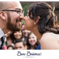 Sara & Isidro Wedding -  Mission, Texas - Ben Briones Studios