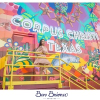 Desiree Chavez - TAMUCC Grad - Corpus Christi Texas