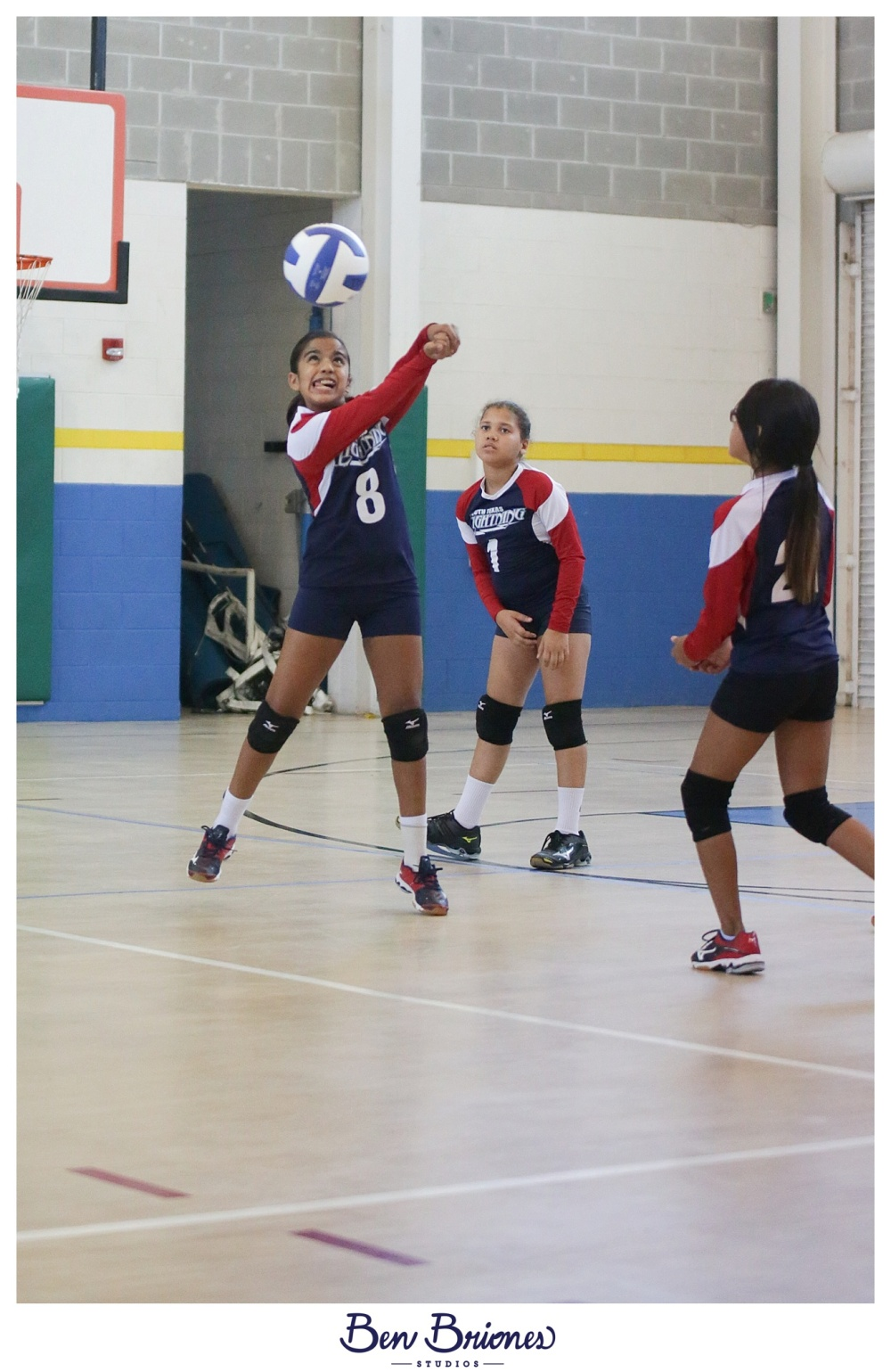 Volleyball - Games of Texas - Boys & Girls Club-3062_BLOG