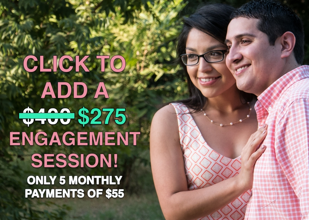 Add Engagement Session Promo 2