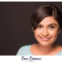 Sara Montoya-Hernández - Head Shots - Edinburg, Texas