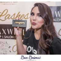 V-Lashes Launch Party - McAllen, Texas - Ben Briones Studios