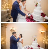 Christopher and Priscilla |  Harligen Texas | Ben Briones Studios