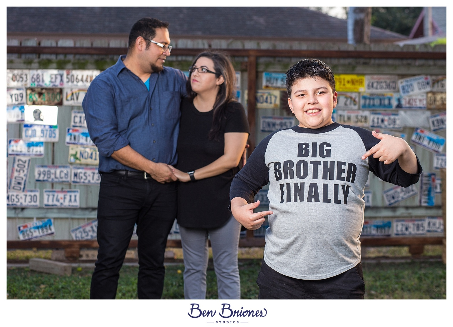 big brother photo shoot mcallen texas