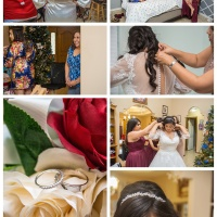 Ashley and Joey Wedding - Edinburg, Texas - Ben Briones Studios