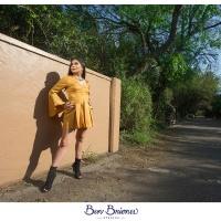 Vanessa Silva B-Day Shoot - Weslaco, Texas - Ben Briones Studios