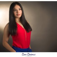 Lorena Garcia - Edinburg, Texas - Ben Briones Studios