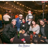 Silicon Valle Event -  Infusions Eats & Drinks - Ben Briones Studios