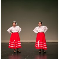 Gabi and Daniela Dance Performance - Edinburg North High School Performing Art Center- Edinburg, Texas  Ben Briones Studios