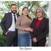 Zavala Family Portraits - Mission, Texas - Ben Briones