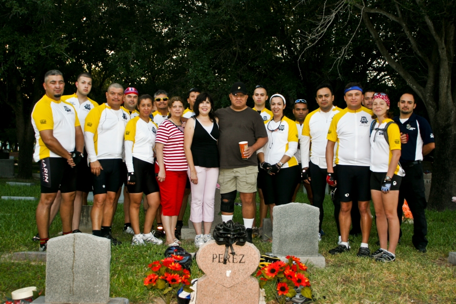 06.02.06_McAllen 18th Annual Miracle Riders Bicycle Team June 2-3 2006_MG_2306