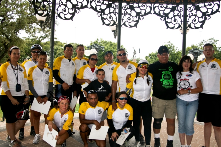 06.02.06_McAllen 18th Annual Miracle Riders Bicycle Team June 2-3 2006IMG_0350