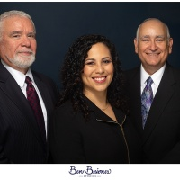 Cacheaux Cavazos Newton LLP - Attorney Head Shots - McAllen, Texas