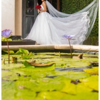 Ashley Jasso - Bridal Portraits - Casa Polonia