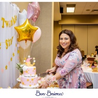 Lorraine's Baby Shower - The Forum - McAllen, Texas
