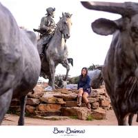 Sara Yanez - Waco, Texas - Ben Briones Studios