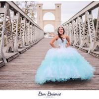 Miss Silvas Quince Portraits - Waco, Texas - Ben Briones Studios