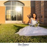 Amaya Hernandez - Cotillion 2019 - McAllen, Texas