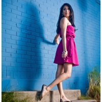 Vanessa Leyva - Austin, Texas - Ben Briones Studios
