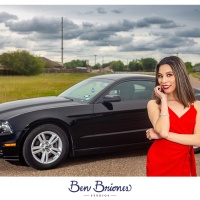 Mayra Vaquera - 30th Bday Shoot - McAllen, Texas