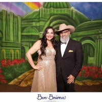 Make A Wish RGV Gala - McAllen Country Club - McAllen, Texas