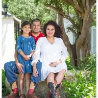 Amanda Maternity - Sarita, Texas - Ben Briones Studios
