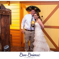 Huff Wedding - Edinburg, Texas - Ben Briones Studios