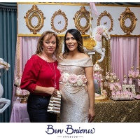 Patty Puente - Baby Shower - Mario's Banquet & Conference Center
