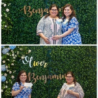 Celina Jorge - Baby Shower - Cimarron Country Club