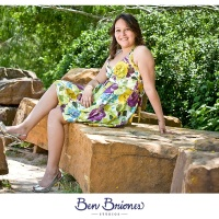 Roxy Rivera - Edinburg, Texas - Ben Briones Studios