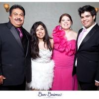 Jenika Sanchez Quince - Rancho Viejo - Ben Briones Studios