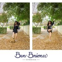 Hailey Trevino - Edinburg, Texas - Ben Briones Studios