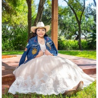 Nydia Quince Session - Hummingbird Springs - Donna, Texas