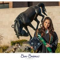 Gina Beltran - UTPA Grad - Edinburg, Texas