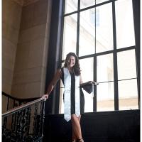 Mariela Rubio - UT Grad - Austin, Texas