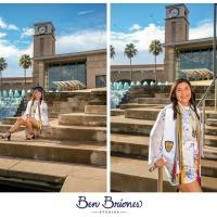 Caro Sanchez - ENHS Grad - Ben Briones Studios