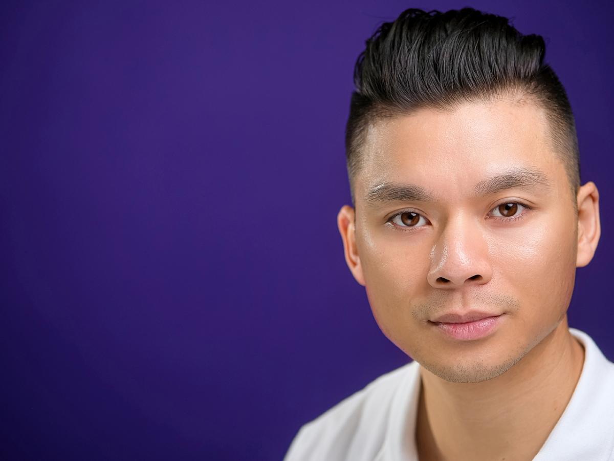 asian business owner professional headshot photo mcallen texas
